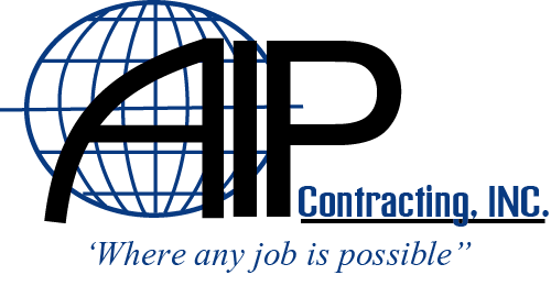 AIP Contracting, Inc Logo
