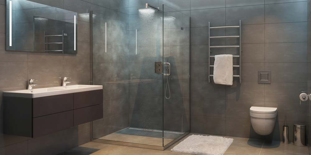 Bathroom Remodeling Contractor AIP Contracting Beauteous Bathroom Remodeling Contractor